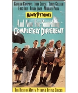 And Now For Something Completely Different VHS ... - $2.49