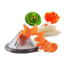 Carrot Cucumber Julienne Curler Decorating Make... - $7.73
