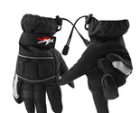 Full Finger Motorbike Gloves Motorcycle Racing Off-Road Gloves