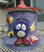 Unique Kitchenware cookie jar - $22.95