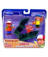 Handy manny fix it right abuelito s boat  thumbtall