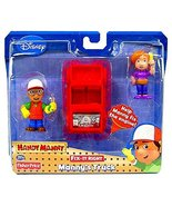 Handy manny fix it right manny s truck thumbtall