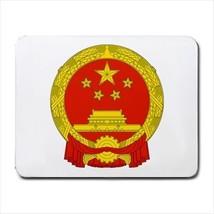 PRC Emblem Mousepad (Neoprene Non-slip Mousemat) - Tabard Surcoat - $7.17