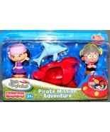 Little Einsteins Pirate Mission Adventure  - $75.00