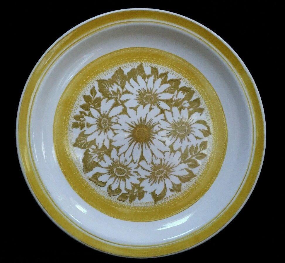 S l1600  sc 1 st  Bonanza & Jamestown China Dinner Plates Yellow Bands and 11 similar items