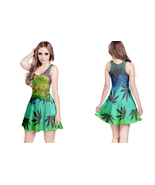 Rasta Reggae REVERSIBLE DRESS - $23.99+