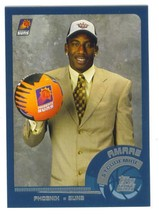 2002/03 Topps # 193 Amare Stoudemire Rookie Near Mint !! - $9.99