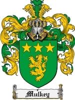Mulkey coat of arms download