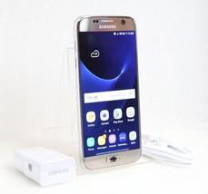 "Samsung Galaxy S7 SM-G930W8 | 32GB 4G (GSM UNLOCKED) 5.1"" Smartphone | Silver"