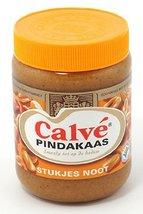 Calve Pindakaas met Noot (Peanut Butter with Ch... - $34.99
