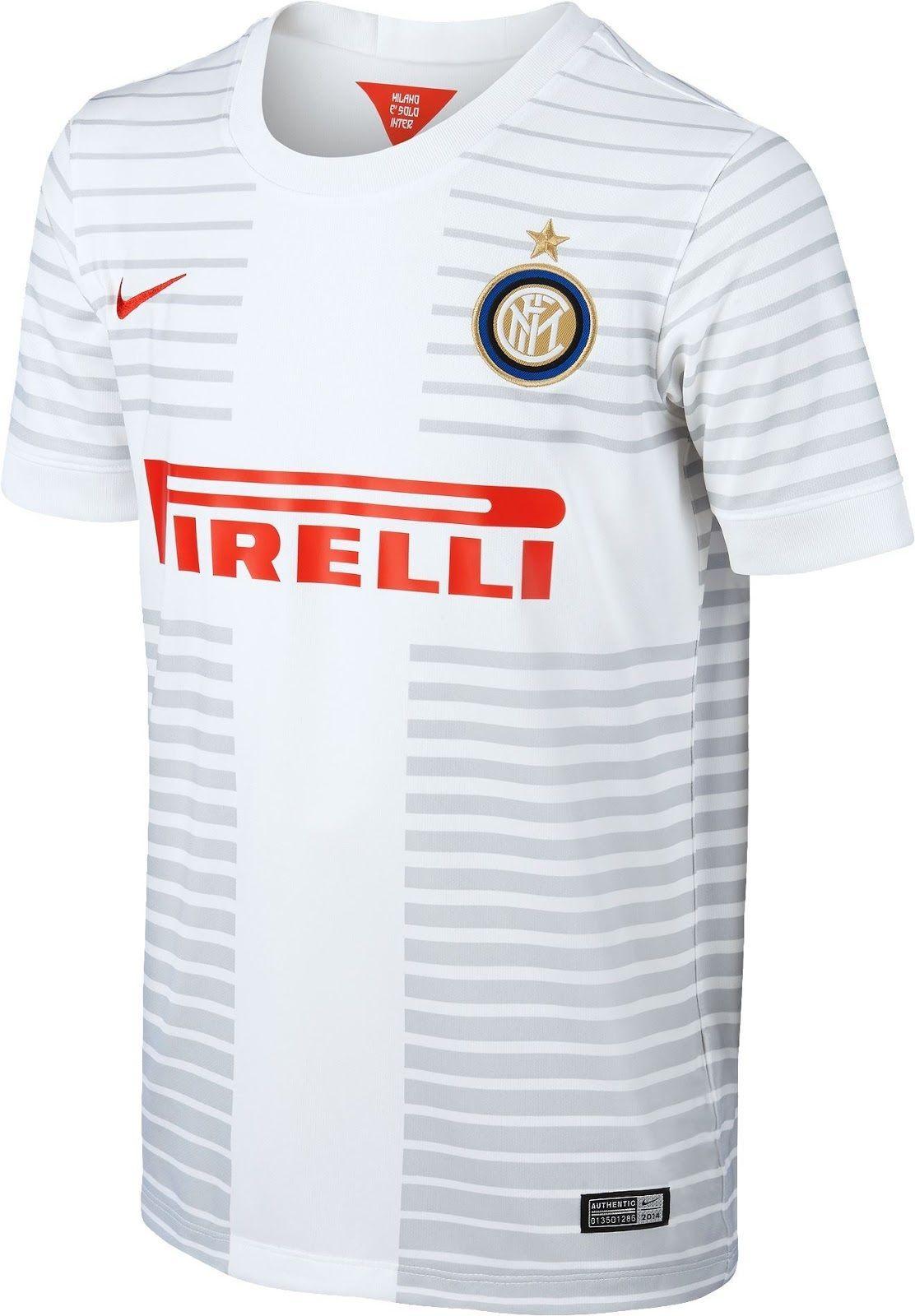 7683e75a6 Nike Mauro Icardi Inter Milan Away Jersey and 50 similar items