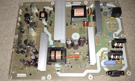 Sharp LC-52D43U Power Supply Board RDENCA184WJQZ LC605-4001CC - $34.99