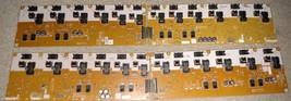 Sharp LC-52D43U Inverter Boards Kit RUNTKA259WJZZ RUNTKA260WJZZ RUNTKA261WJZZ 62 - $49.99