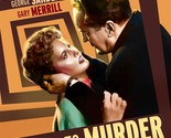 Witness to Murder (1954) [Blu-ray]