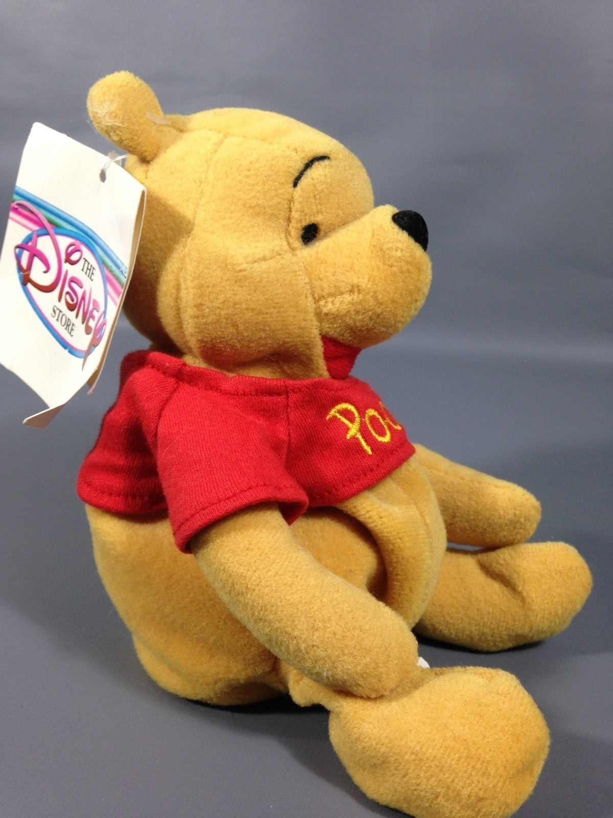 efc478d7e3bd Disney Store Winnie Pooh Bear Plush Mini and 27 similar items. 1