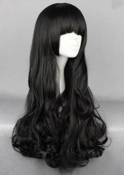 RWBY Blake Belladonna Cosplay Wig Buy