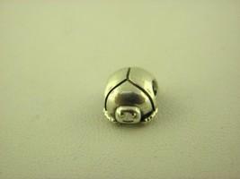 Pandora Sterling Silver Ladybug Charm Bead  - $24.50
