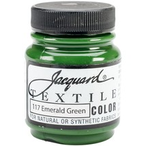 Jacquard Products Textile Color Fabric Paint 2.... - $7.85