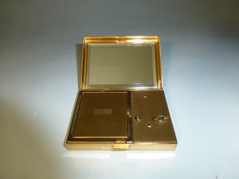 Vintage Reuge Miniature Music Box Musical Powder Compact Case ( WATCH VIDEO ) - $321.75