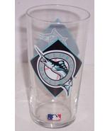 Florida Marlins 1994 Texaco Drinking Beer Glass... - $29.95