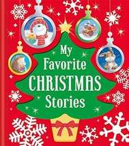 My Favorite Christmas Stories [Hardcover] Walters, Catherine; Butler, M. Christi - $9.71