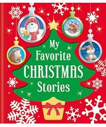 My Favorite Christmas Stories [Hardcover] Tiger Tales - $9.71