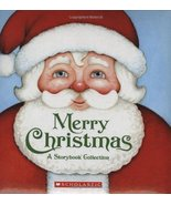 Merry Christmas: A Storybook Collection [Hardcover] Jerry Smath and Jenn... - $14.80