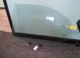 02 - 05 Hyundai Sonata OEM Door Window Glass Rear LH Left