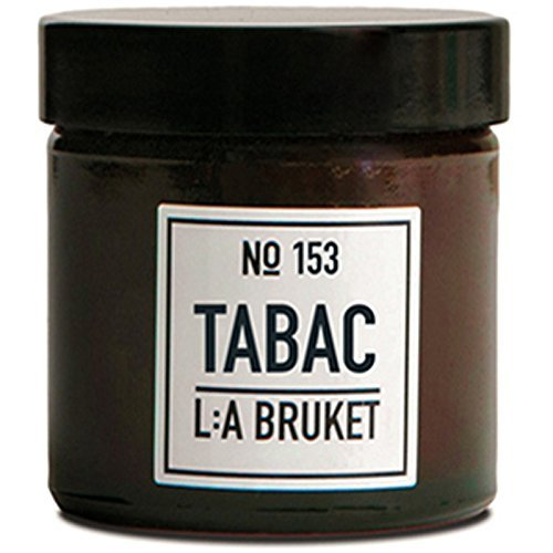 L:A Bruket No. 153 Tabac Candle 50 g