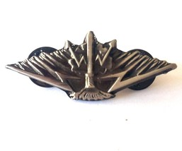 IDF Israel Army Official Pin Badge Golani Brigade Communication Company Palhik - $5.75