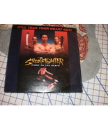 Shootfighter Fight to the Death sealed Laserdisc rare Martial Arts - $125.00