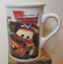 """Pixar Cars Mug 4.25"""" Disney 2011 - $15.00"""