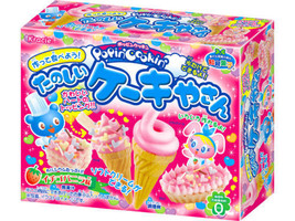 KRACIE Popin Cookin make  ice cream cakes DIY candy Party FUN Japan cand... - $3.75