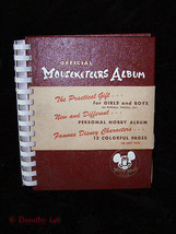 Disney Official Mouseketeers Album Vintage - $24.99