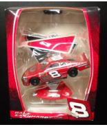 Trevco Christmas Ornament 2007 Dale Earnhardt Jr NASCAR Car No 8 Origina... - $9.99