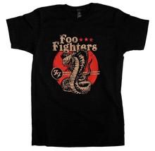 Foo Fighters Cobra Soft T-Shirt - £16.16 GBP