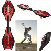 Ripstik Caster Board Wave Deck Ripstick Junior Kid Youth Wheels Play Ska... - $71.27