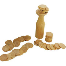 Bottle Cap Balance Game Perfect For Oneself Play Or Group Play - $31.63