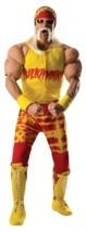 HULK HOGAN WCW Muscle Deluxe Costume Adult WWE Wrestler FREE SHIPPING - £143.81 GBP