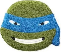 TMNT Teenage Mutant Ninja Turtles Cake Pan Party Birthday Wilton - ₨1,134.52 INR