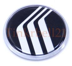 03-11 Mercury Grand Marquis Ultimate Pillar C Roof Emblem Nameplate Badg... - $13.86