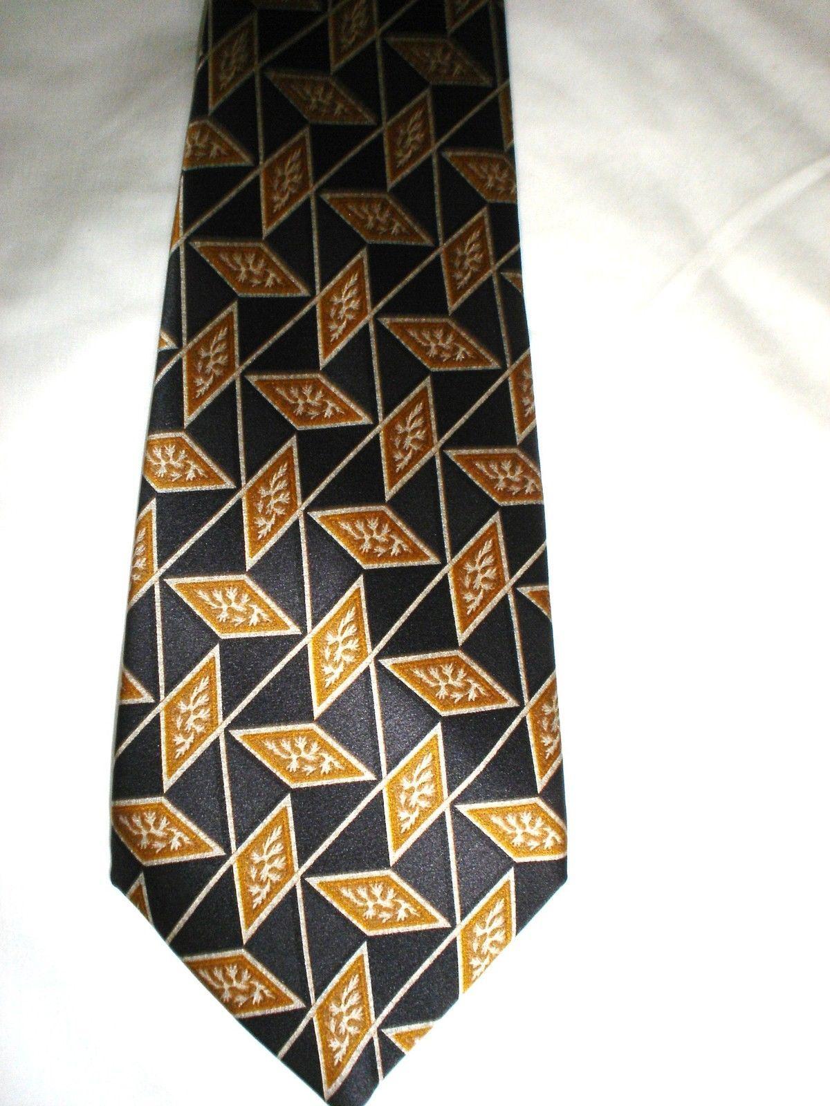 Lanvin Silk Tie---Made in France - $69.99