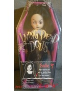 Living Dead Dolls Thirteenth Anniversary Series Sadie 13th Gothic Horror... - $39.99