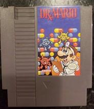 Dr. Mario (Nintendo Entertainment System, 1990) - $23.99