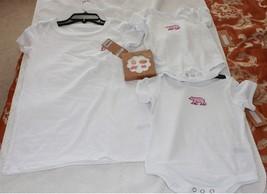 Mama Tshirt Baby Bobysuit 12 month 18 month Enamel pin By TwelveNYC Reta... - $18.70