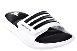 de6d1818f Adidas Superstar 5G Men  39 s Slide Sandals White Black AC8702 -  37.99