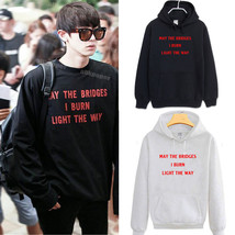 Kpop EXO Cap Hoodie Chanyeol Airport Fashion Sweatershirt Coat Unisex Pu... - $19.99
