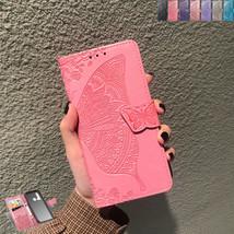 For Huawei Nova 8 8SE 5 P20 P30Pro Mate 20 30  Leather Wallet Magnetic Flip Case - $61.64