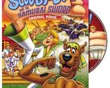Scooby-Doo and the Samurai Sword (Sous-titres franais)