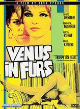 Venus in Furs - Blue Underground DVD image 1
